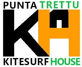 Punta Trettu Kitesurf House Sardinien