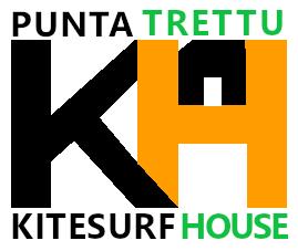 Punta Trettu Kite House Sardegna